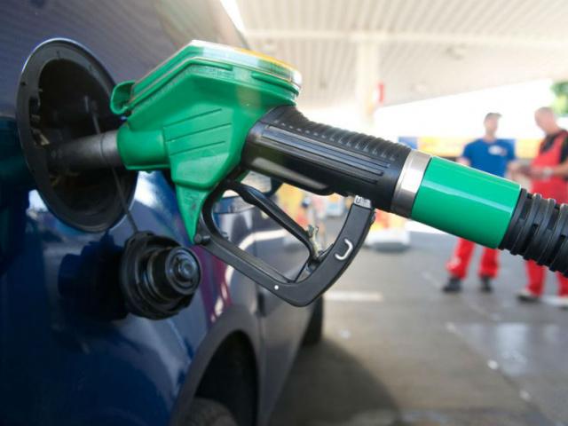 Газ или бензин: вот в чем вопрос
